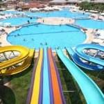 پارک آبی بدروم ترکیه