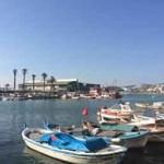 تفریحات کوش آداسی ترکیه