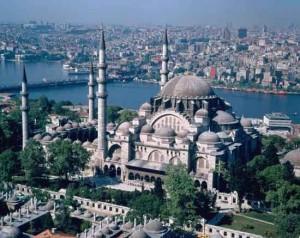 تفریحات در استانبول-دیدنیهای استانبول