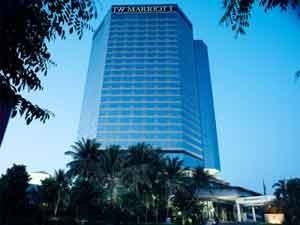 قیمت هتل جی دبلیو ماریوت