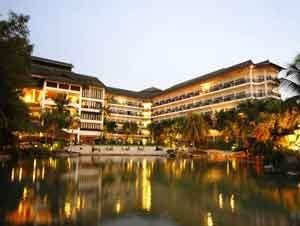 هتل ماینز ولنس مالزی- رزرو هتل ماینز ولنس کوالالامپور