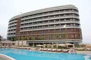 قیمت هتل میشل