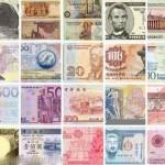 نوع پول هر کشور