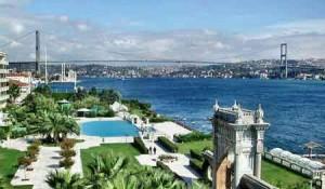 دیدنیهای استانبول- پل اسیا و اروپا استانبول