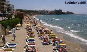 سواحل کوش آداسی ترکیه