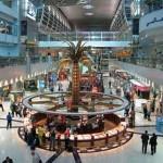 مراکز خرید دبی-مرکز دبی مال
