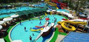 پارک آبی کوش آداسی ترکیه