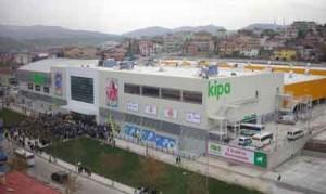 مراکز خرید کوش آداسی ترکیه