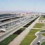 فرودگاه امام تهران