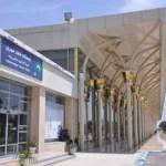 اطلاعات فرودگاه مشهد