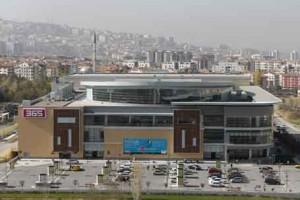 مراکز خرید آنکارا