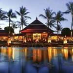 قیمت هتل اینترکانتیننتال بالی