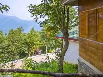 قیمت هتل بام سبز رامسر