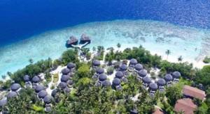 قیمت هتل باندوس مالدیو