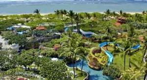 قیمت هتل گرند هیات بالی