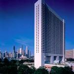 قیمت هتل ریتز کارلتون سنگاپور