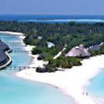 قیمت هتل سان آیلند مالدیو