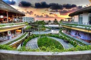 قیمت هتل شرایتون کوتا ریزورت بالی