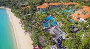 قیمت هتل لاگونا بالی
