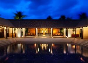 قیمت هتل لمردین سامویی تایلند