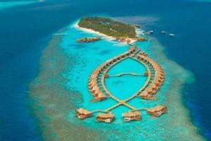 قیمت هتل لیلی بیچ مالدیو