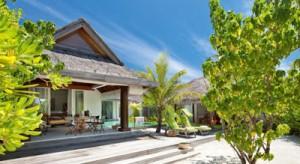 قیمت هتل نالادو ریزورت مالدیو
