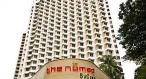 قیمت هتل نوماد سوکاسا