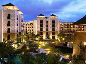 قیمت هتل پولمن بالی