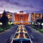 قیمت هتل پارسیان آزادی خزر