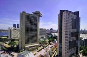 قیمت هتل کنراد سنتینیال سنگاپور