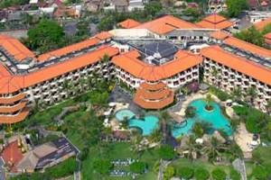 قیمت هتل گرند میرج بالی