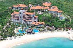 قیمت هتل گرند نیکو بالی