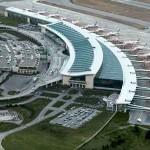 فرودگاه انکارا ترکیه
