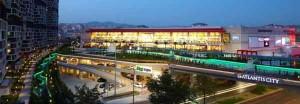 مراکز خرید انکارا-مرکز خرید اتلانتیس