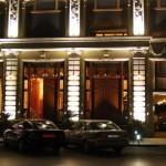 قیمت هتل آیف پالاس باکو