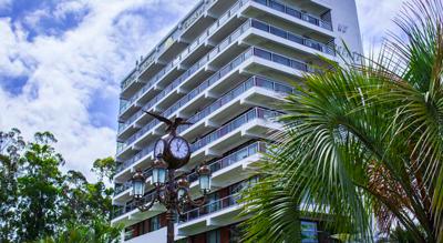 قیمت هتل اوآسیس باتومی