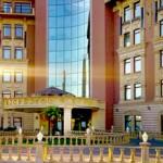 قیمت هتل اکساسیور باکو