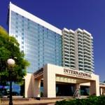 قیمت هتل اینترنشنال بلغارستان