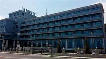 قیمت تور باکو هتل اینتوریست باکو