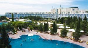 قیمت هتل ای اف آکوا پارک باکو