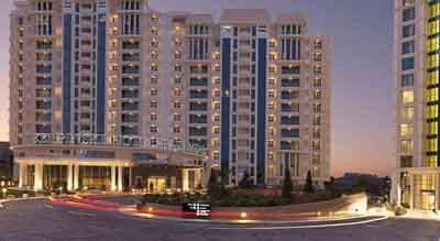 قیمت هتل بادامدار باکو