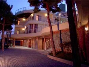 قیمت هتل بوموند گاردن تفلیس