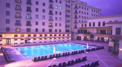 هتل-حیات-ریجنسی-باکو