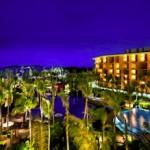 قیمت هتل دابلتری بای هیلتون پکن