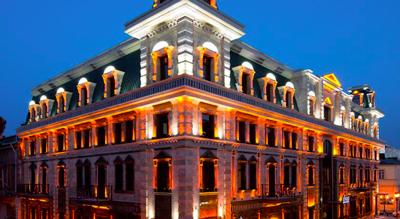 قیمت هتل دیوان سوییتس باتومی