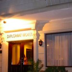 قیمت هتل دیپلمات باکو
