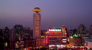 قیمت هتل رادیسون بلو شانگهای