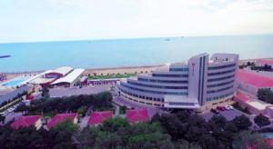 قیمت هتل رامادا باکو