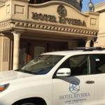 قیمت هتل ریویرا باکو