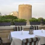 قیمت هتل سلطان این بوتیک باکو